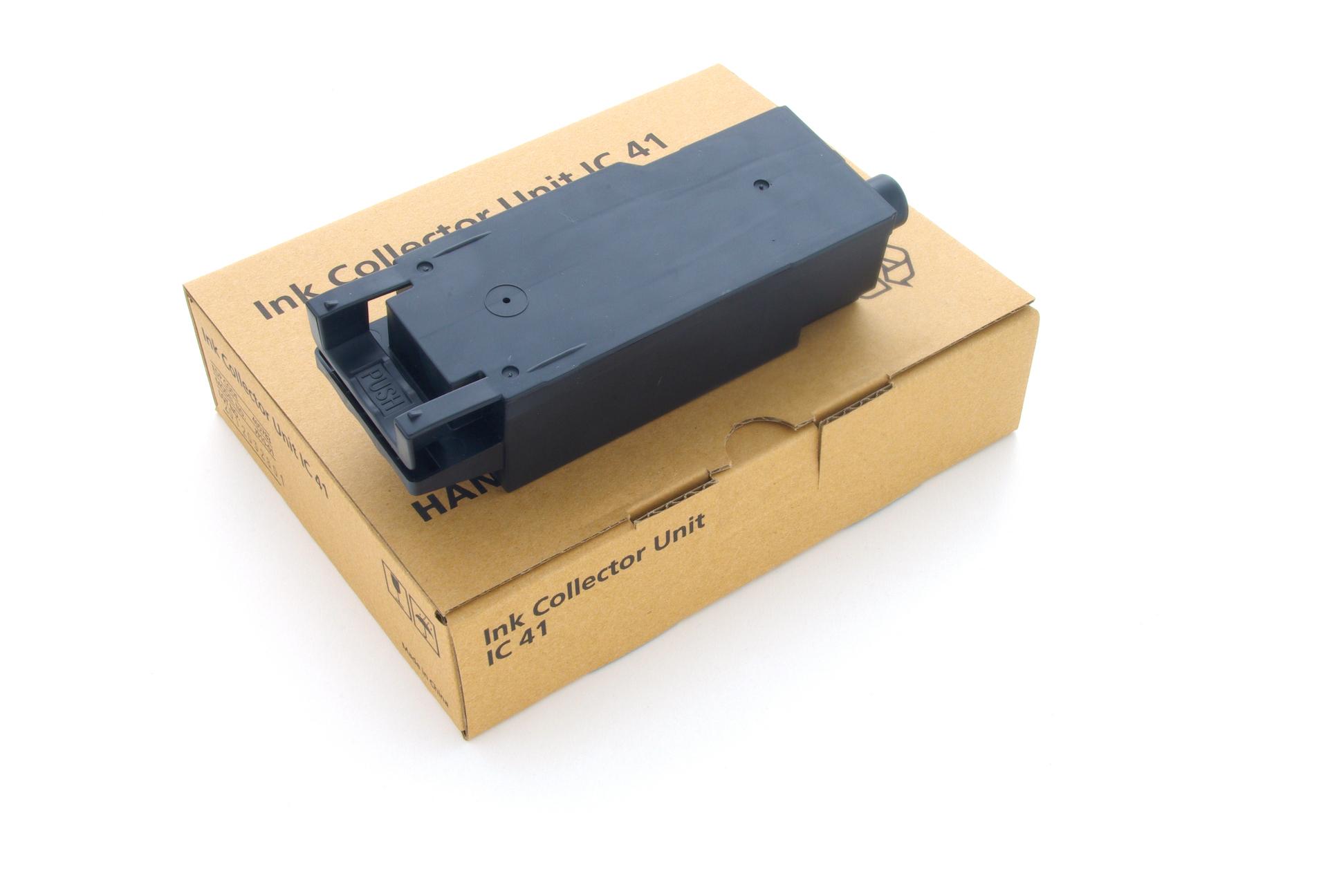 Ricoh Auffangbehälter für Resttinten - für NRG SG 2100, SG 3110