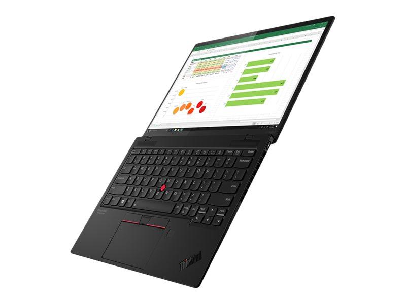 "Lenovo ThinkPad X1 Nano Gen 1 20UN - Core i5 1130G7 / 1.8 GHz - Evo - Win 10 Pro 64-Bit - 16 GB RAM - 512 GB SSD NVMe - 33 cm (13"")"