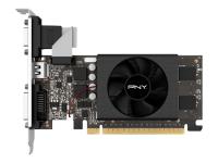 GeForce GT 710 - Grafikkarten - GF GT 710