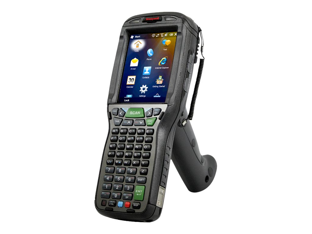 "HONEYWELL Dolphin 99GX - Datenerfassungsterminal - Win Embedded Handheld 6.5 Classic - 1 GB - 9.4 cm (3.7"")"