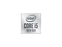 Core i5-10500 - 3.1 GHz