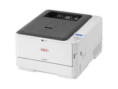 OKI C332dnw - Drucker - Farbe