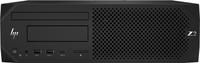 Z2 G4 SFF Intel Core i5-9500, 8GB DDR4-SDRAM, 256GB SSD, 16GB Intel