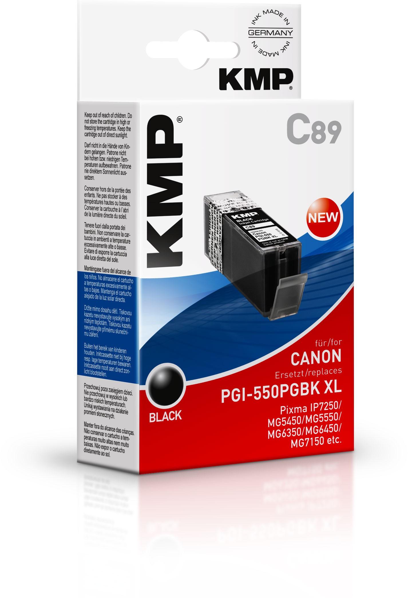 KMP 1518,0001