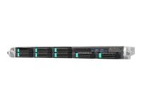 R1208SPOSHORR Intel C236 uATX Server-Barebone