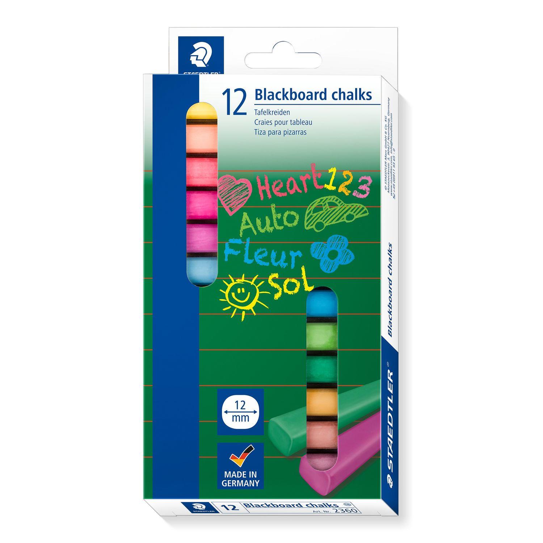 Vorschau: STAEDTLER 2360 - 12 Stück(e) - Mehrfarben - 12 Farben