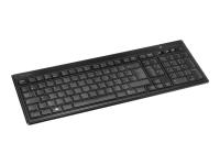 Advance Fit Ultra-Slim - Tastatur - kabellos