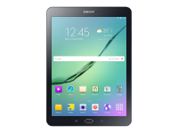 "Galaxy Tab S2 32 GB Schwarz - 8"" Tablet - 1,8 GHz 20,3cm-Display"