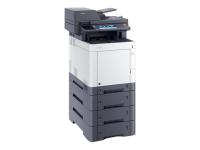 ECOSYS M6230cidn - Multifunktionsdrucker - Farbe