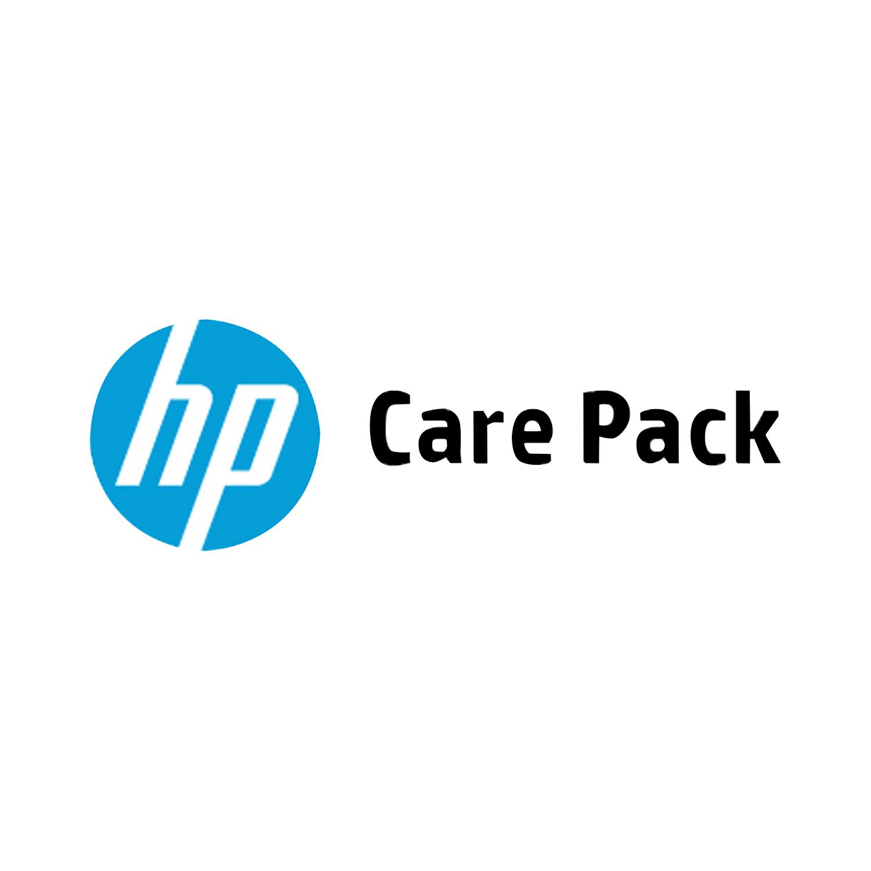 HP Enterprise SW-Support für EmbCap - 1 Jahr - 9 x 5 - 1-100 Lizenzen pro Gerät