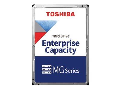 """Toshiba MG09 Series MG09ACA18TE - Festplatte - 18 TB - intern - 3.5"""" (8.9 cm)"""