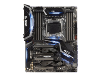 X299 GAMING PRO CARBON AC - Mainboard - ATX