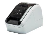 QL-810W - Etikettendrucker - zweifarbig (monochrom)