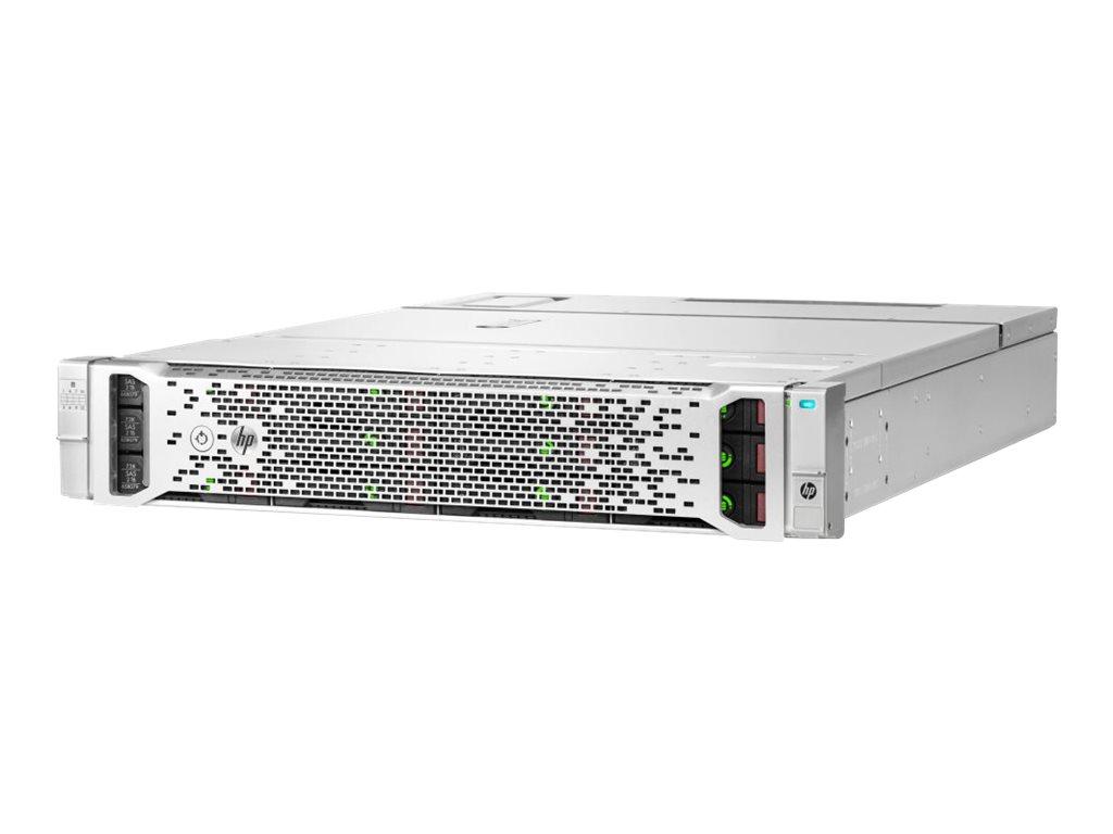 HPE D3600 RAID Enclosure (QW968A) - REFURB