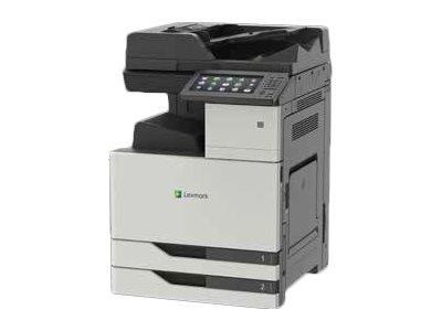 Lexmark CX923DXE - Multifunktionsdrucker - Farbe - Laser - 297 x 432 mm (Original)