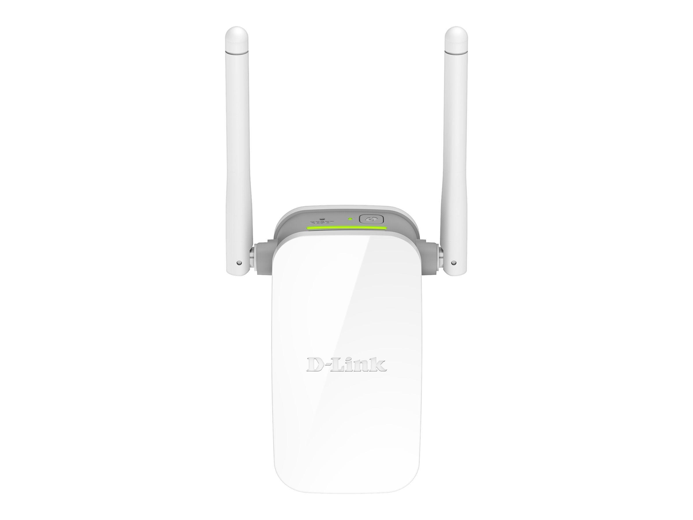 Vorschau: D-Link DAP-1325 N300 - Wi-Fi-Range-Extender - 100Mb LAN