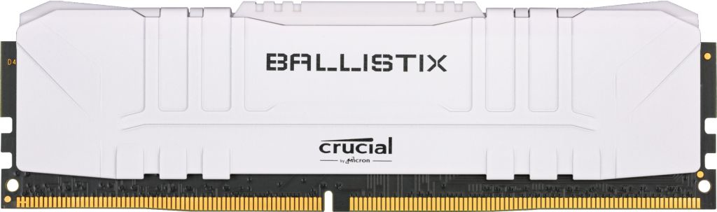 Crucial Ballistix - DDR4 - 32 GB 2 16 GB - DIMM 288-PIN - 3000 MHz PC4-24000 - CL15 - 1 - 32 GB - DDR4