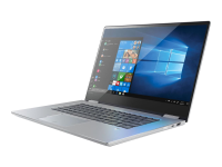 "IdeaPad Yoga 720 - 13,3"" Convertible - Core i7 Mobile 1,8 GHz 33,8 cm"