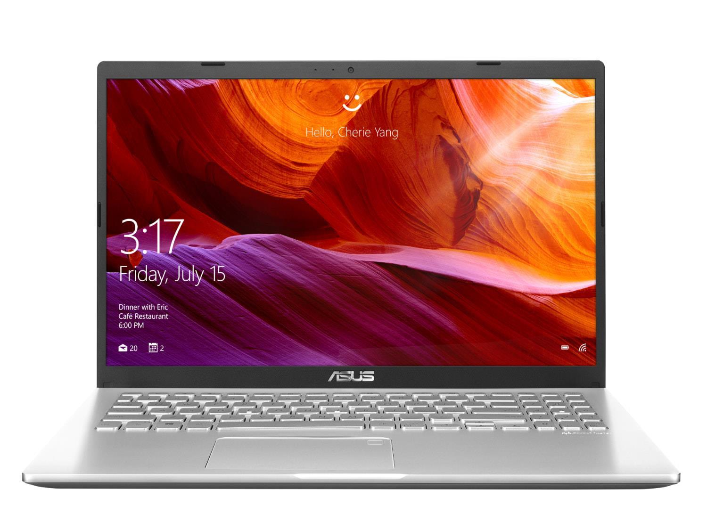 "ASUS 15 X509JP-EJ043T - Core i5 1035G1 / 1 GHz - Windows 10 Home - 8 GB RAM - 512 GB SSD NVMe - 39.6 cm (15.6"")"