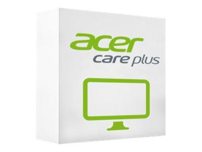 Acer Care Plus On-Site Exchange - Serviceerweiterung