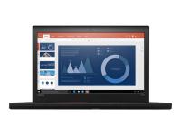 ThinkPad T560 2.4GHz i5-6300U 15.6Zoll 1920 x 1080Pixel Schwarz Notebook