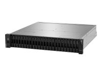 ThinkSystem DE4000F 2U24 - Festplatten-Array