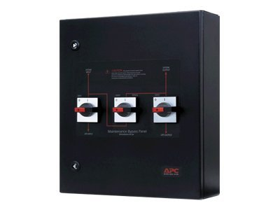 APC Service Bypass Panel - Umleitungsschalter