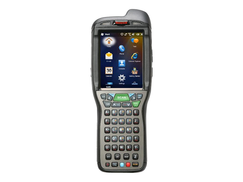 "HONEYWELL Dolphin 99EX - Datenerfassungsterminal - Win Embedded Handheld 6.5 Classic - 1 GB - 9.4 cm (3.7"")"