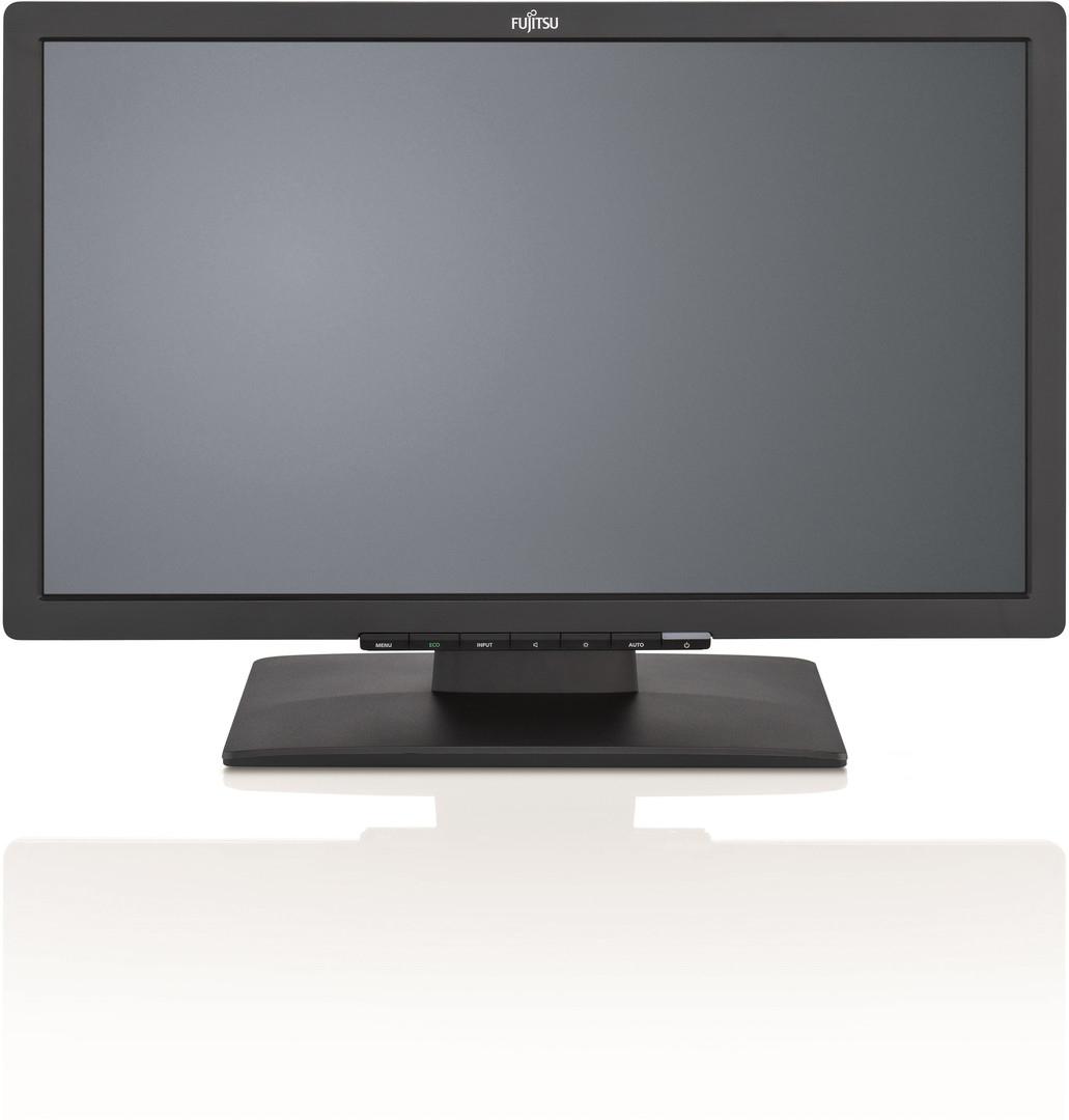 Fujitsu E22T-7 Pro - LED-Monitor - 54.6 cm (21.5) (21.5 sichtbar)