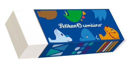 Pelikan 603249 - Kunststoff - Weiß - 1 Stück(e)