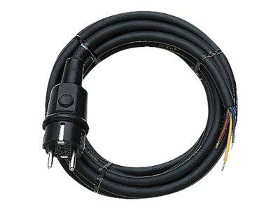 Vorschau: Brennenstuhl H07RN-F 3G1,5 - Stromkabel - ohne Stecker bis 2-polig (M)