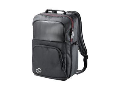 "Fujitsu Pro Green Backpack - Notebook-Rucksack - 35.5 cm (14"")"