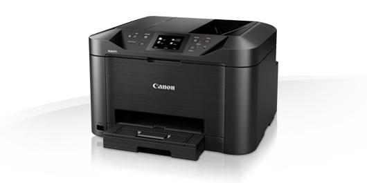 Canon MAXIFY MB5150 - Multifunktionsdrucker - Farbe