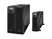 S26361-K915-V802 Unterbrechungsfreie Stromversorgung (UPS) Doppelwandler (Online) 8000 VA 8000 W