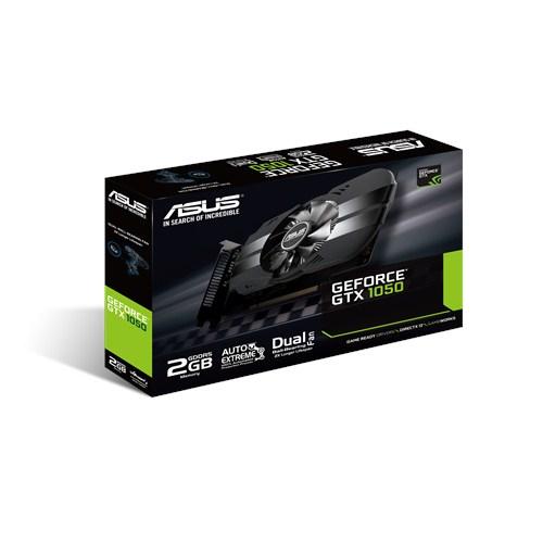 ASUS PH-GTX1050-2G GeForce GTX 1050 2GB GDDR5