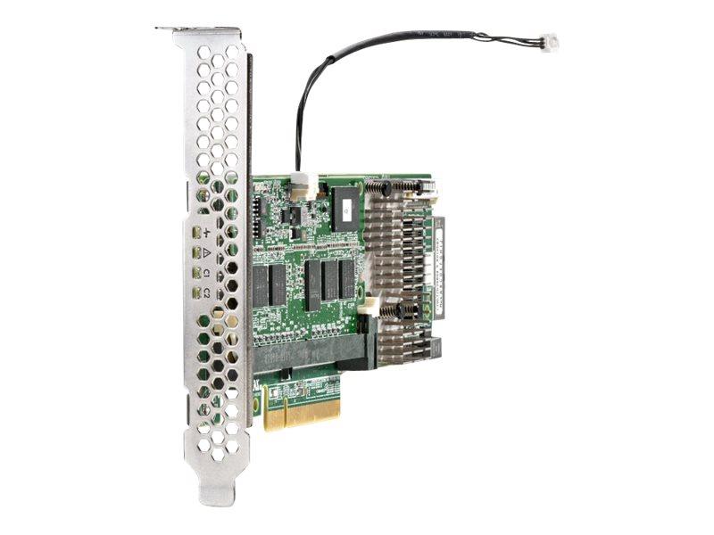 HP Smart Array P440/4G Controller (726821-B21)