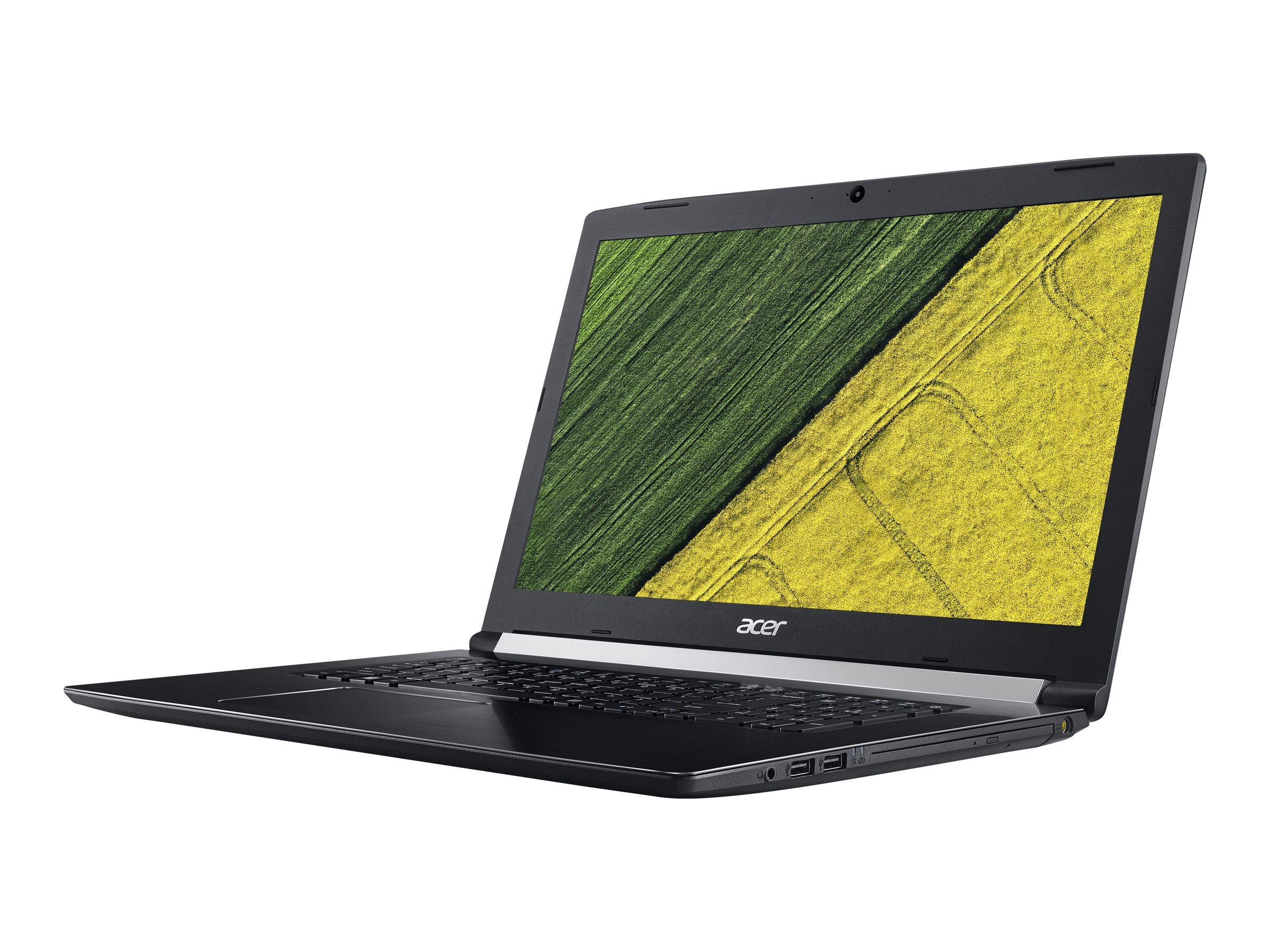 "Acer Aspire A517-51 - 17,3"" Notebook - Core i5 3,4 GHz 43,9 cm"