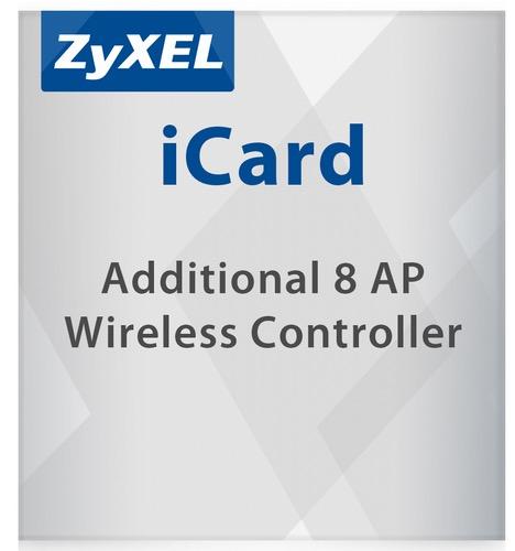 ZyXEL E-iCard 1Y - Software - Firewall/Security - Nur Lizenz