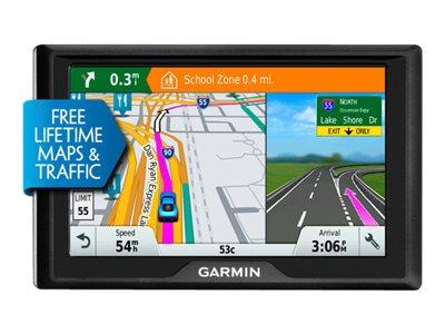 Garmin Drive 40LMT - GPS-Navigationsger?t