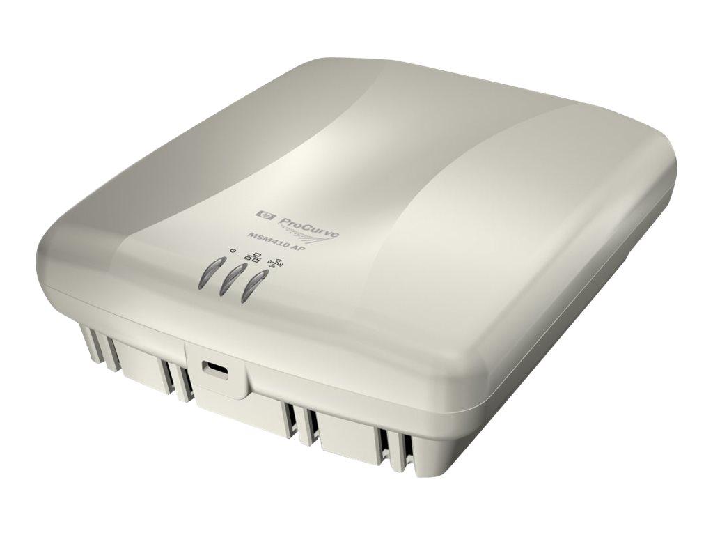 HP MSM410 Access Point (J9427B) - REFURB