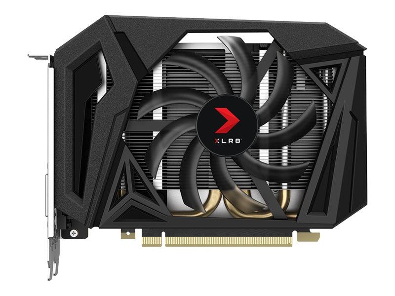PNY XLR8 GeForce GTX 1660 Gaming - Overclocked Edition