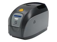 ZXP 1 QuikCard Direkt Wärme/Wärmeübertragung Farbe Etikettendrucker