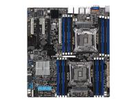 Server MB ASUS Z10PE-D16/4L C612 DDR 4 EEB E5-2600 V3