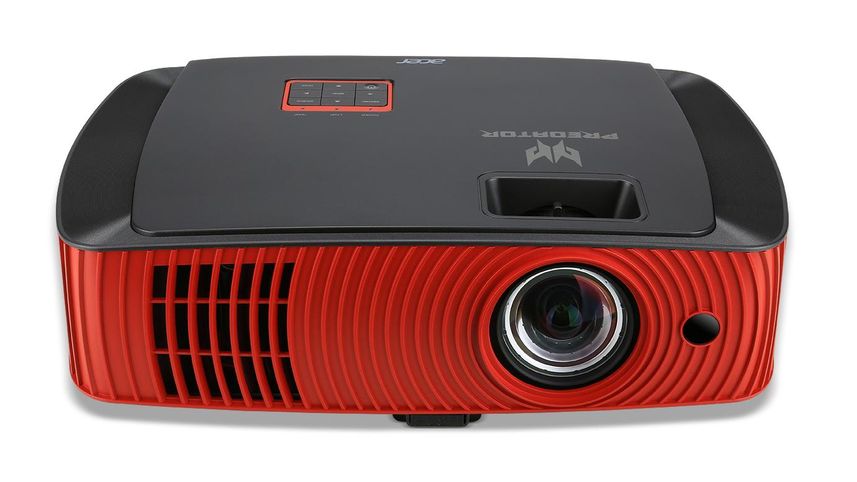 Image of Acer Predator Z650 - DLP-Projektor