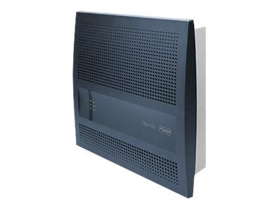 Auerswald COMpact 4000 - IP-PBX - 1 x 10/100
