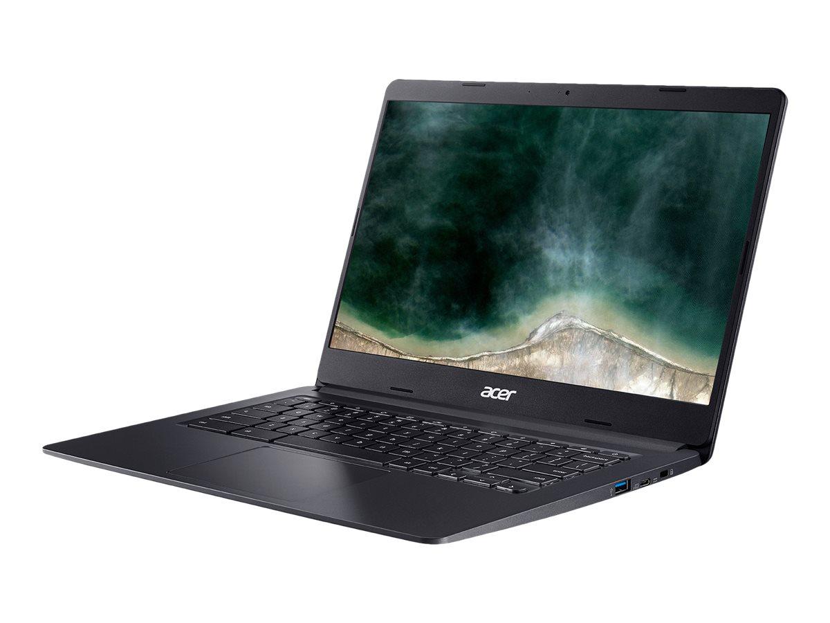"Acer Chromebook 314 C933-C5R4 - Celeron N4120 / 1.1 GHz - Chrome OS - 8 GB RAM - 64 GB eMMC - 35.56 cm (14"")"