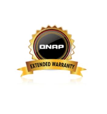 QNAP EXT2-TS-1253U Garantieverlängerung