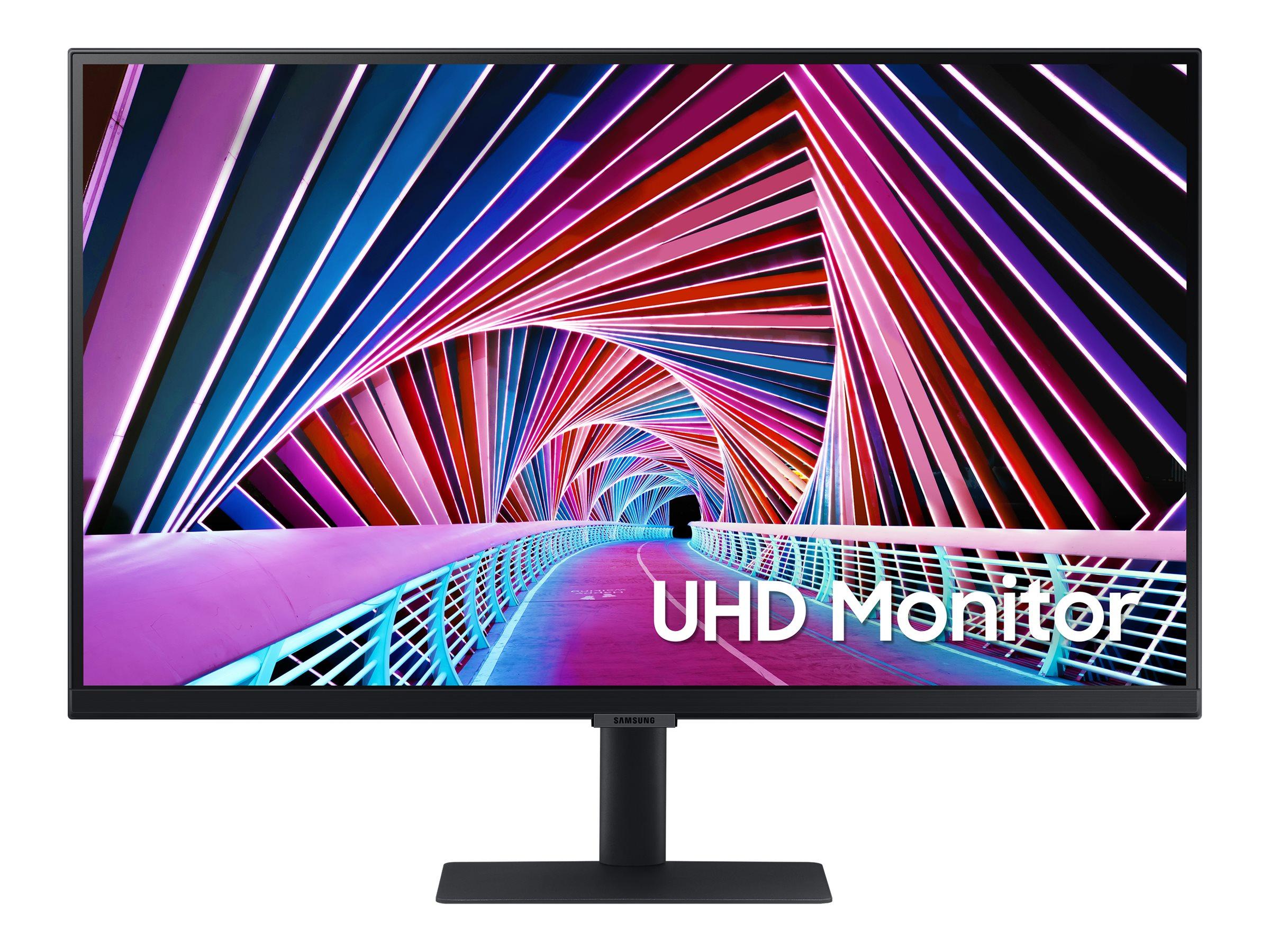 """Samsung S27A706NWU - LED-Monitor - 68 cm (27"""")"""