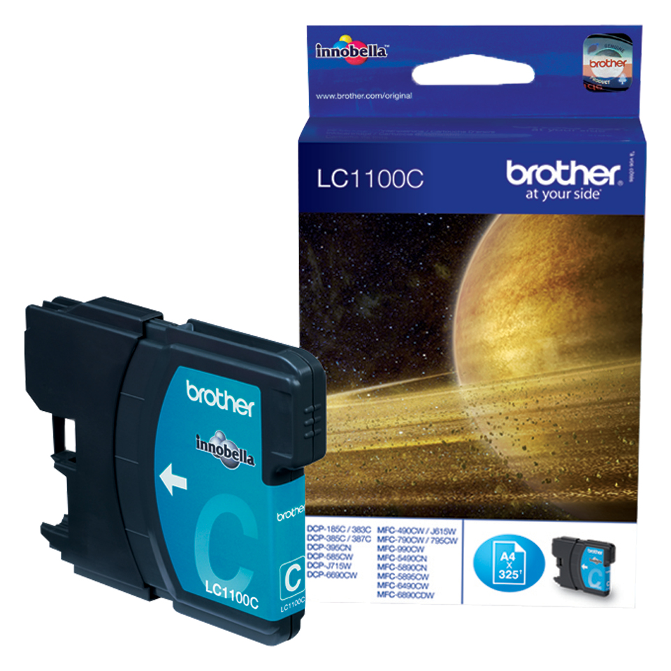 Brother LC1100C