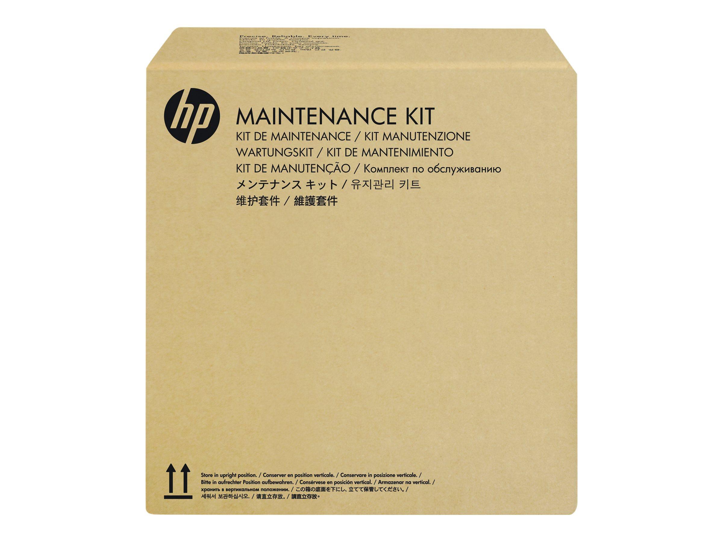 HP Scanjet Roller Replacement Kit - Wartungskit